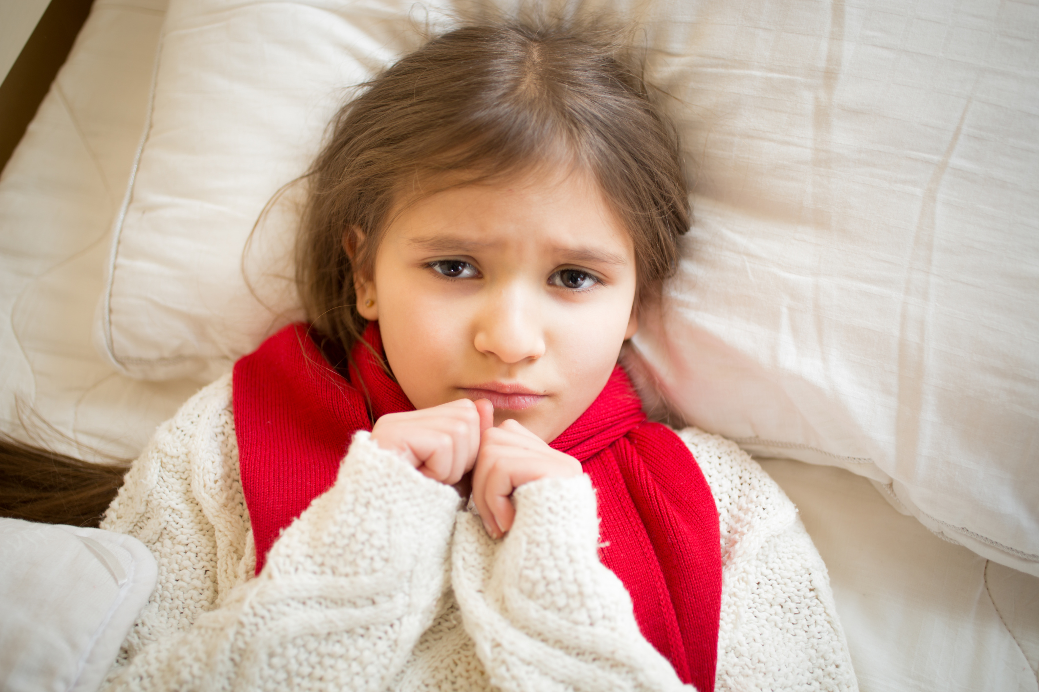 Causes of Loose Stool and Distended Stomachs in Children