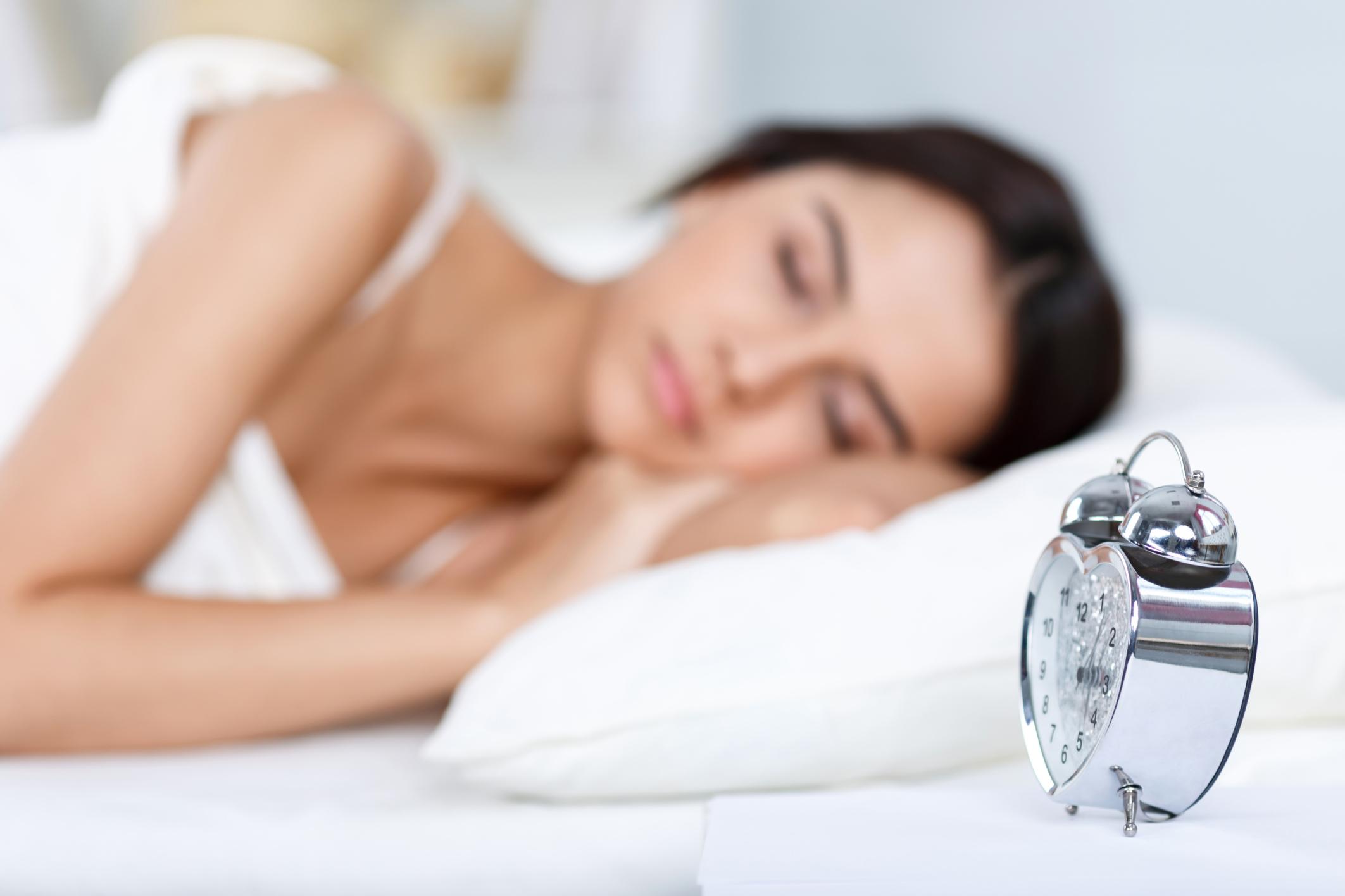 effects of pregabalin on sleep in generalized anxiety disorder