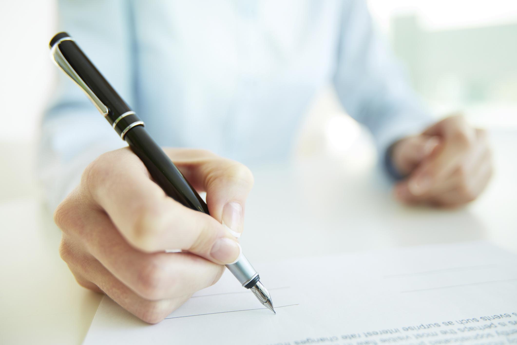 How to Become a Non-Attorney Social Security Representative