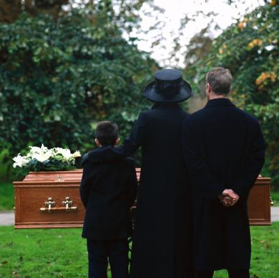 Responsibilities Of A Mortician | Chron.Com