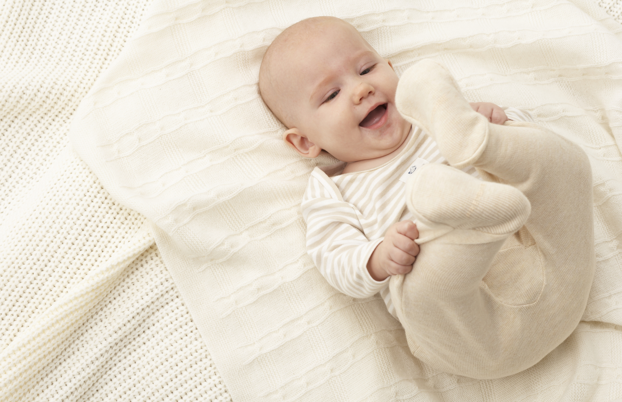 Why the newborn hiccups