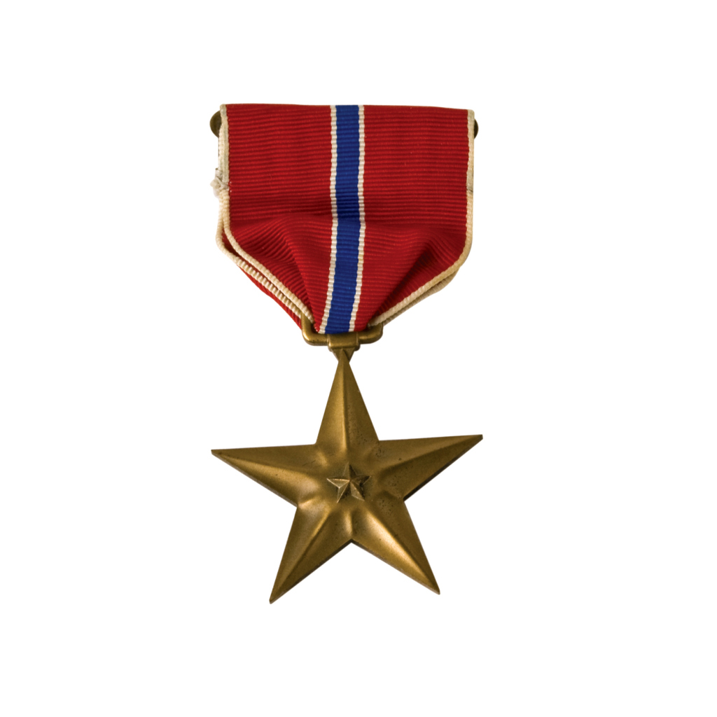 The Highest U S  Military Medals