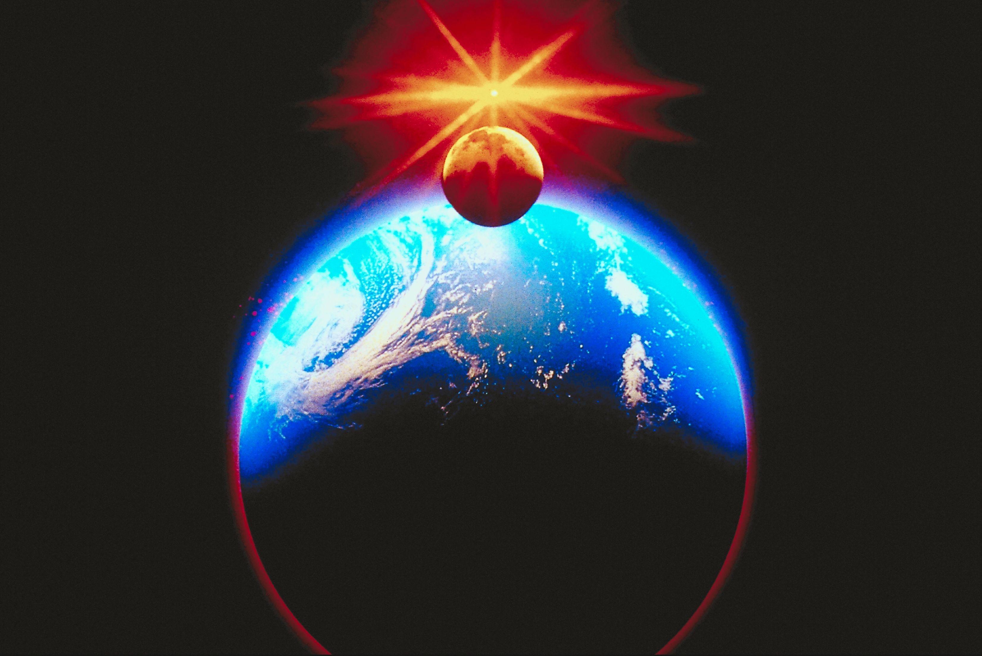 Movimentos del Sol la Luna y la Tierra  eHow en Espaol