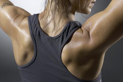 What Muscles Do Kettlebells Work?