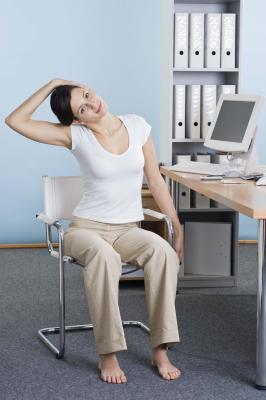 office jobs amp exercise chroncom