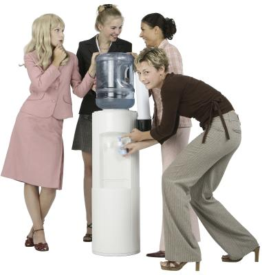 how to avoid workplace gossip