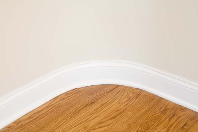 How To Repair Caulk That Is Separating From The Wall