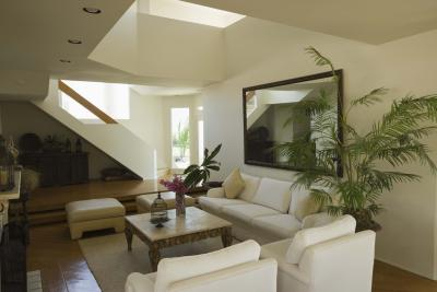 Things To Put In Your Living Room Home Guides Sf Gate