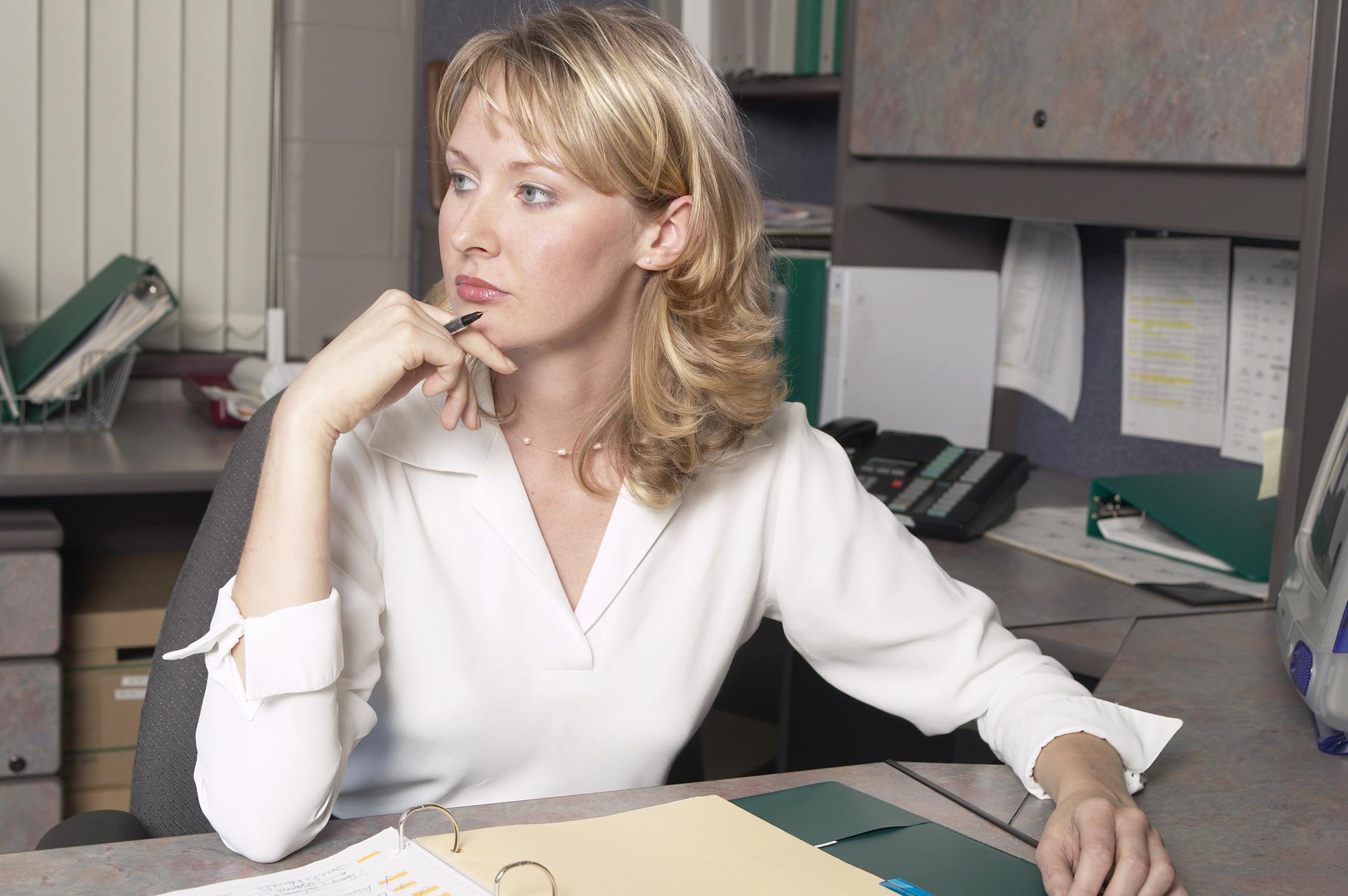 Examples Of Executive Personal Assistant Job Descriptions