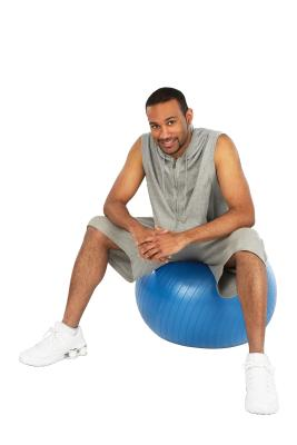Gym Ball Exercises