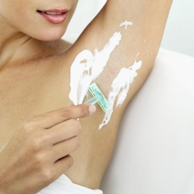 Underarm Rashes | HowStuffWorks