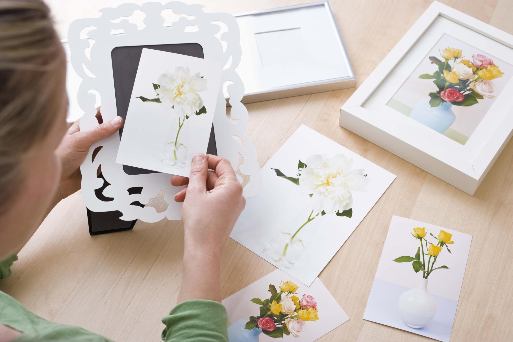 Cómo Imprimir Fotos En Medidas Específicas En 4 Pasos