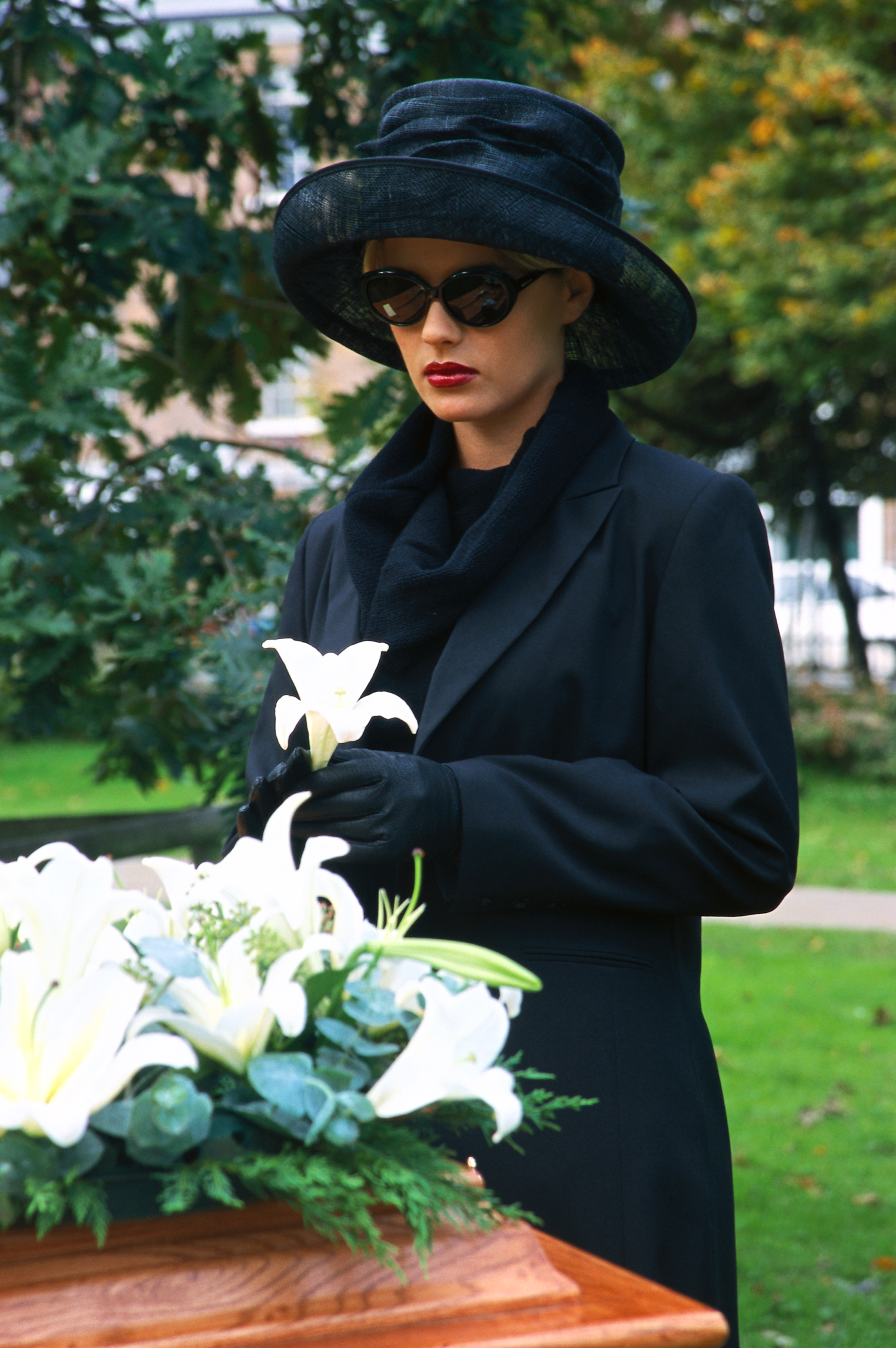 Etiquette for sending flowers to a brother in laws funeral synonym dhlflorist Choice Image
