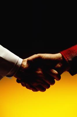 business etiquette activities chroncom