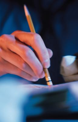 How to Make Eraser Bigger on Illustrator | Chron.com