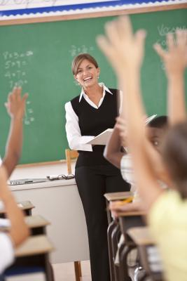 Examples Of A Letter Of Intent For A Teaching Job Woman