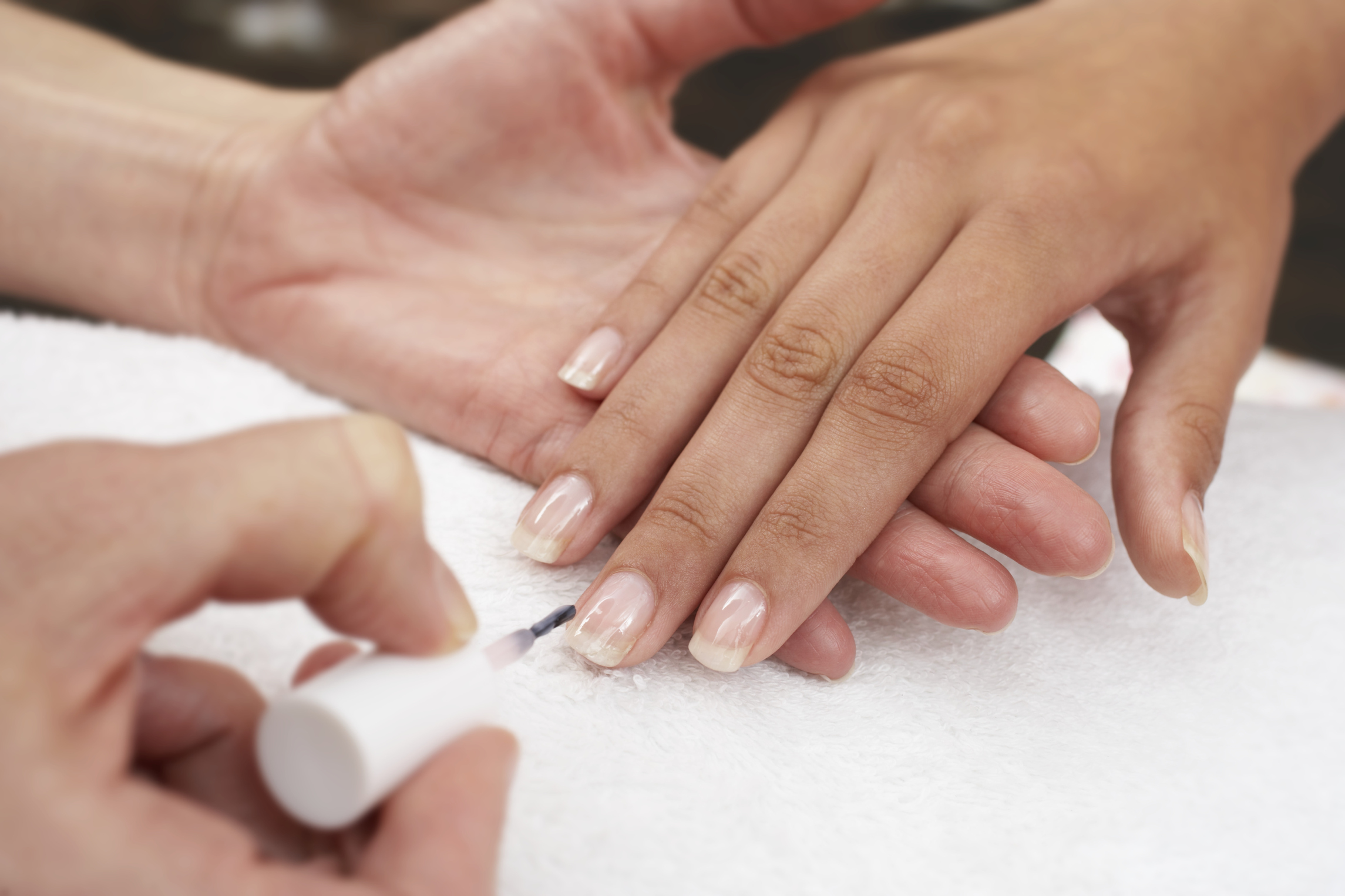 What Causes Strong Nails? | LIVESTRONG.COM