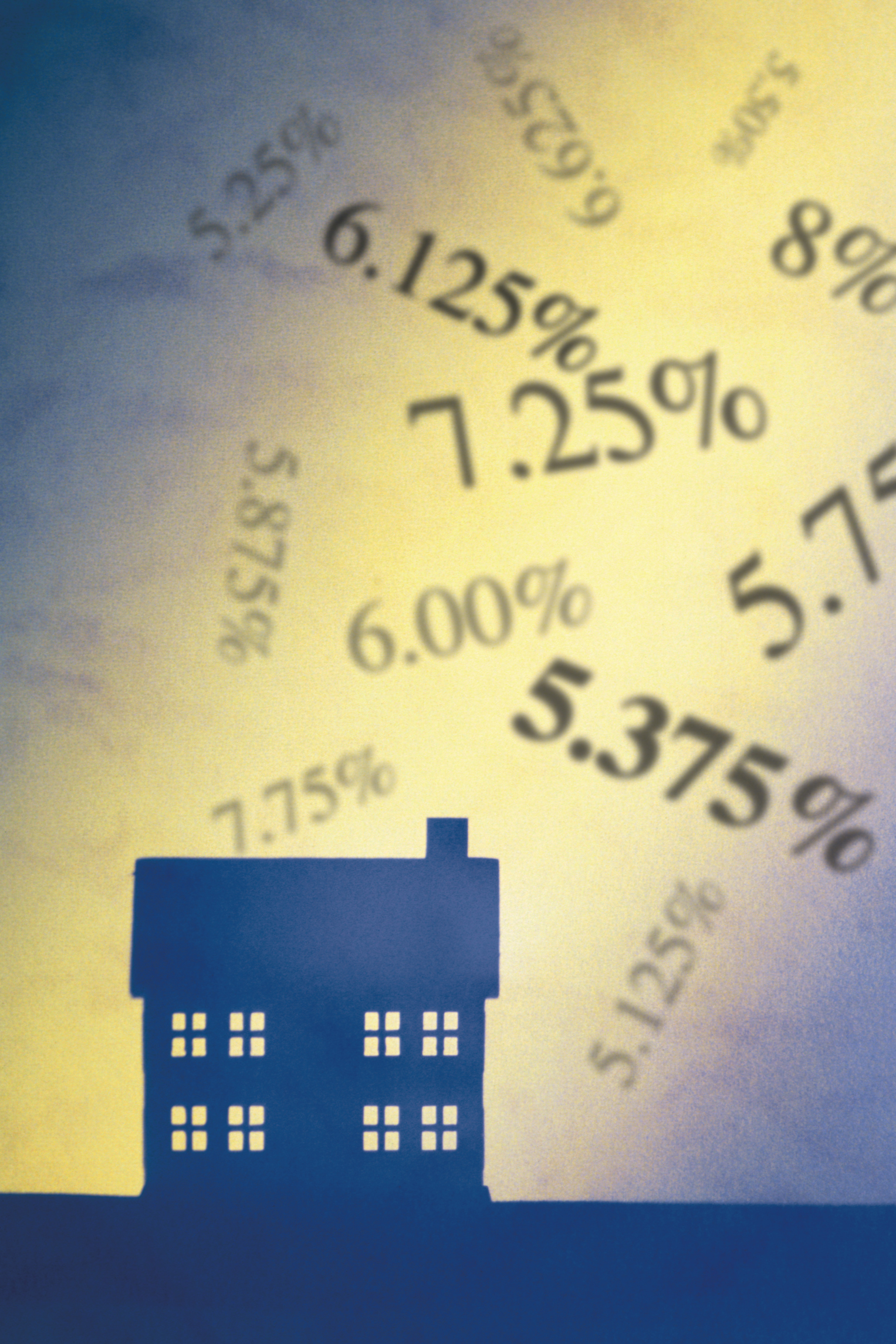 How to Calculate Money Lost From a Change of Interest Rate | The ...