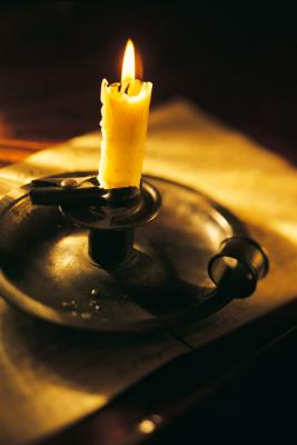 How To Make Candles The Old Fashioned Way Home Guides