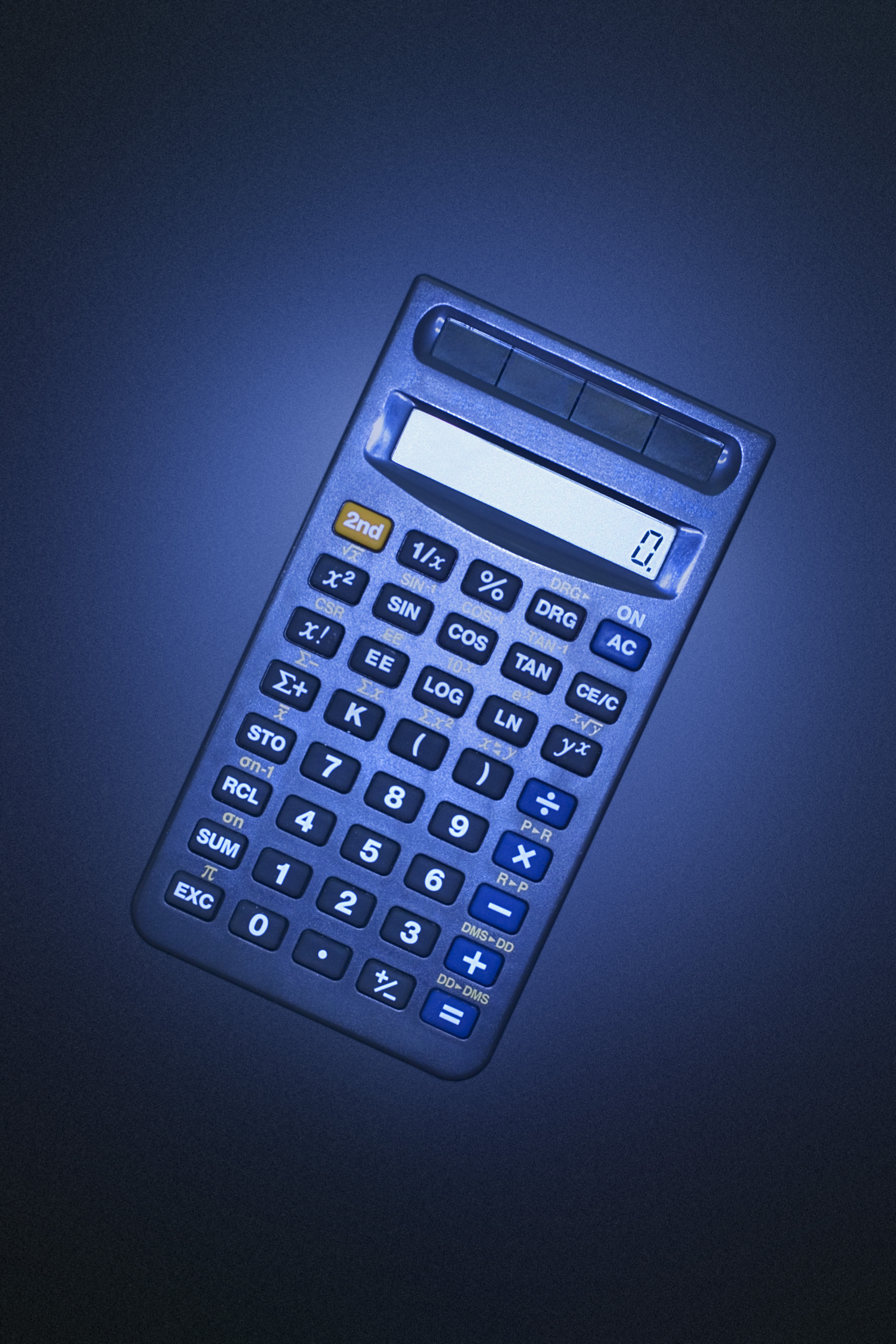 How to Calculate Interest Rate From the Balance of Account and ...
