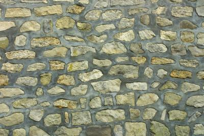 Qu tipo de mortero puedo usar para un muro con piedras - Tipos de mamposteria de piedra ...