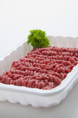 How long after sell by date is ground beef good in Australia