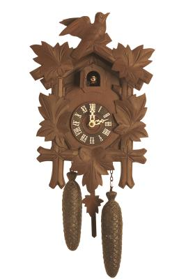 How to Identify the Maker of a Cuckoo Clock