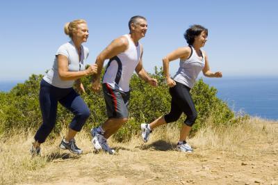 Cómo perder grasa del vientre si tiene más de 50