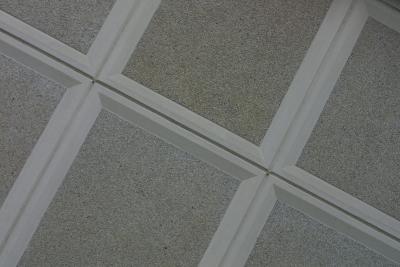 Wonderful 2 X4 Ceiling Tiles Huge 4 Inch Tile Backsplash Clean 4 X 4 Ceramic Tile 6 X 12 Porcelain Floor Tile Old 6 X 6 Ceramic Tile Brown6 X 6 Subway Tile How To Replace A Middle Interlocking Ceiling Tile | Home Guides ..