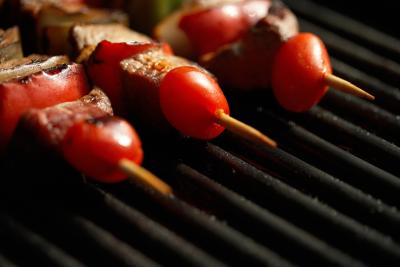Can you freeze shish kabobs our everyday life for Que cuire a la plancha