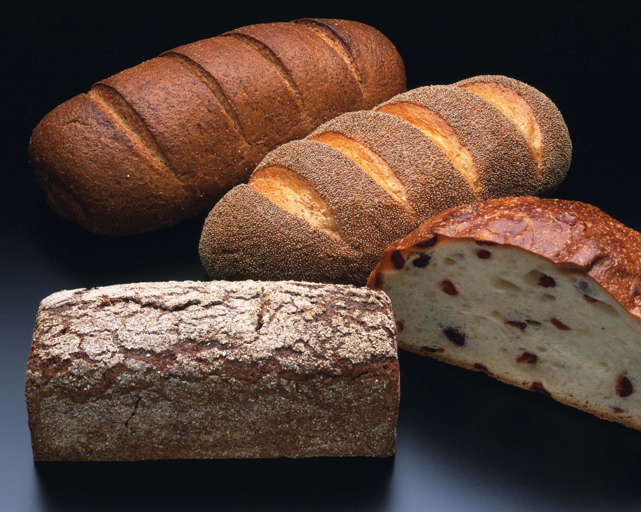 recipe: brown bread advantages and disadvantages [37]