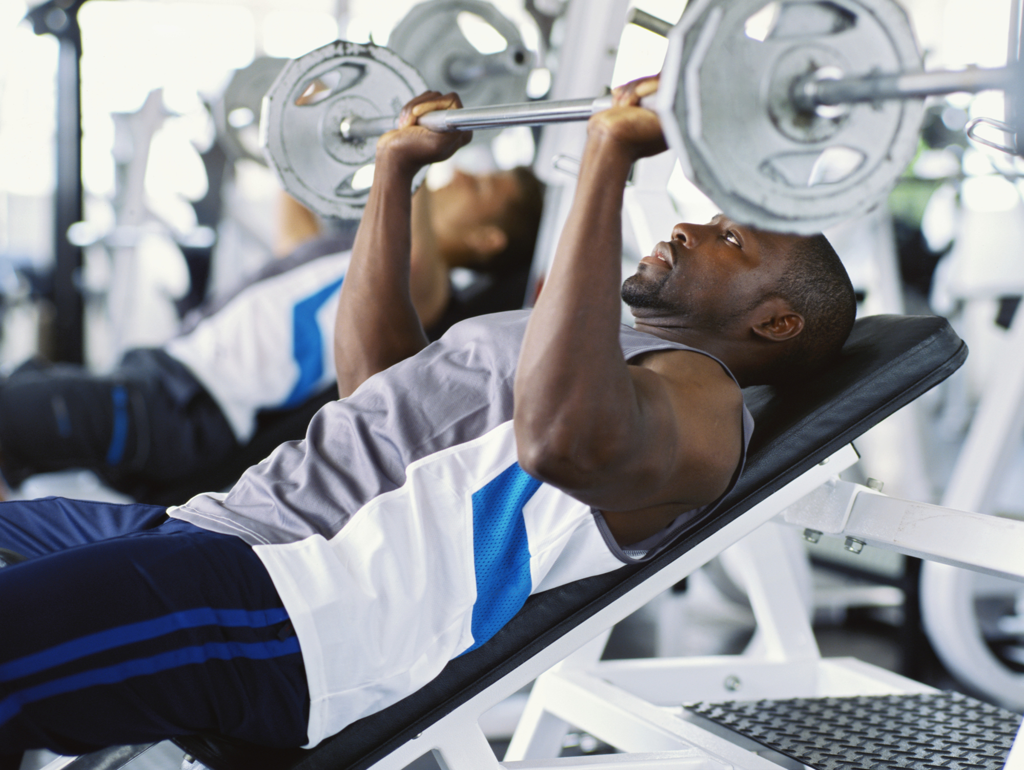 How To Regain Muscle Mass