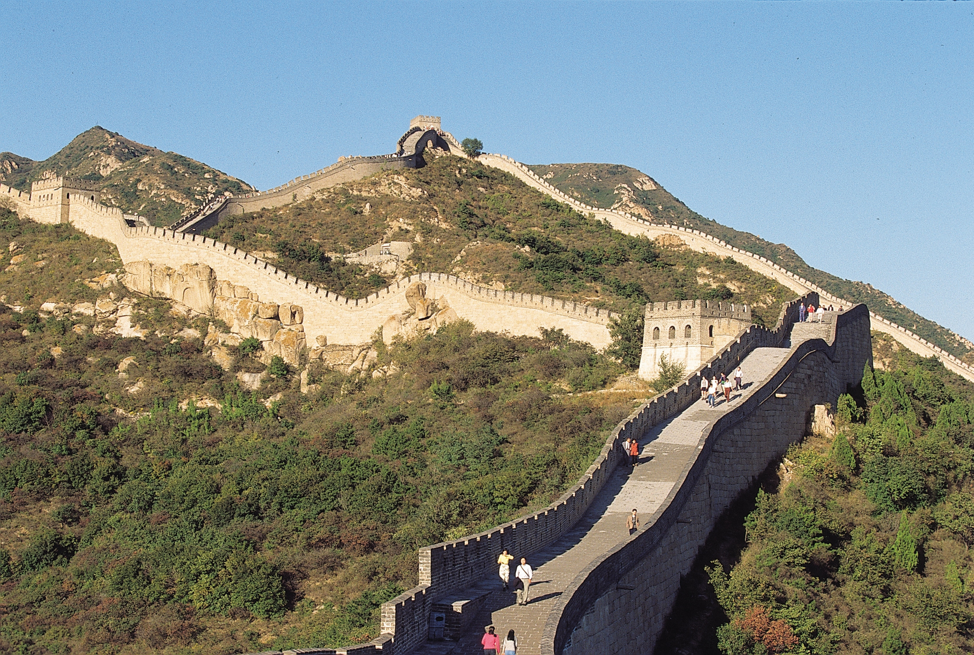 Travel Requirements For China