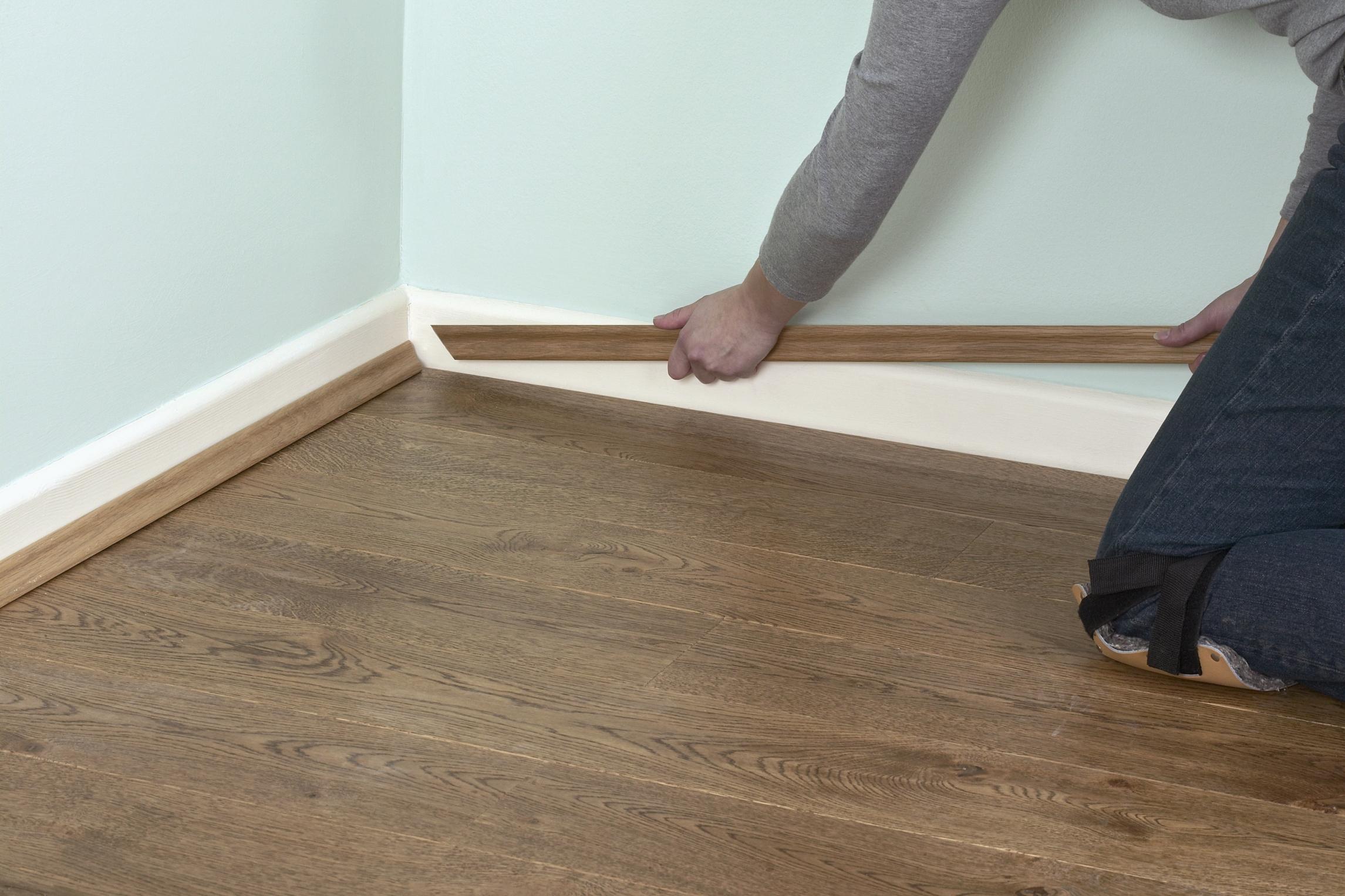 How To Edge Laminate Flooring, How To Edge Laminate Flooring