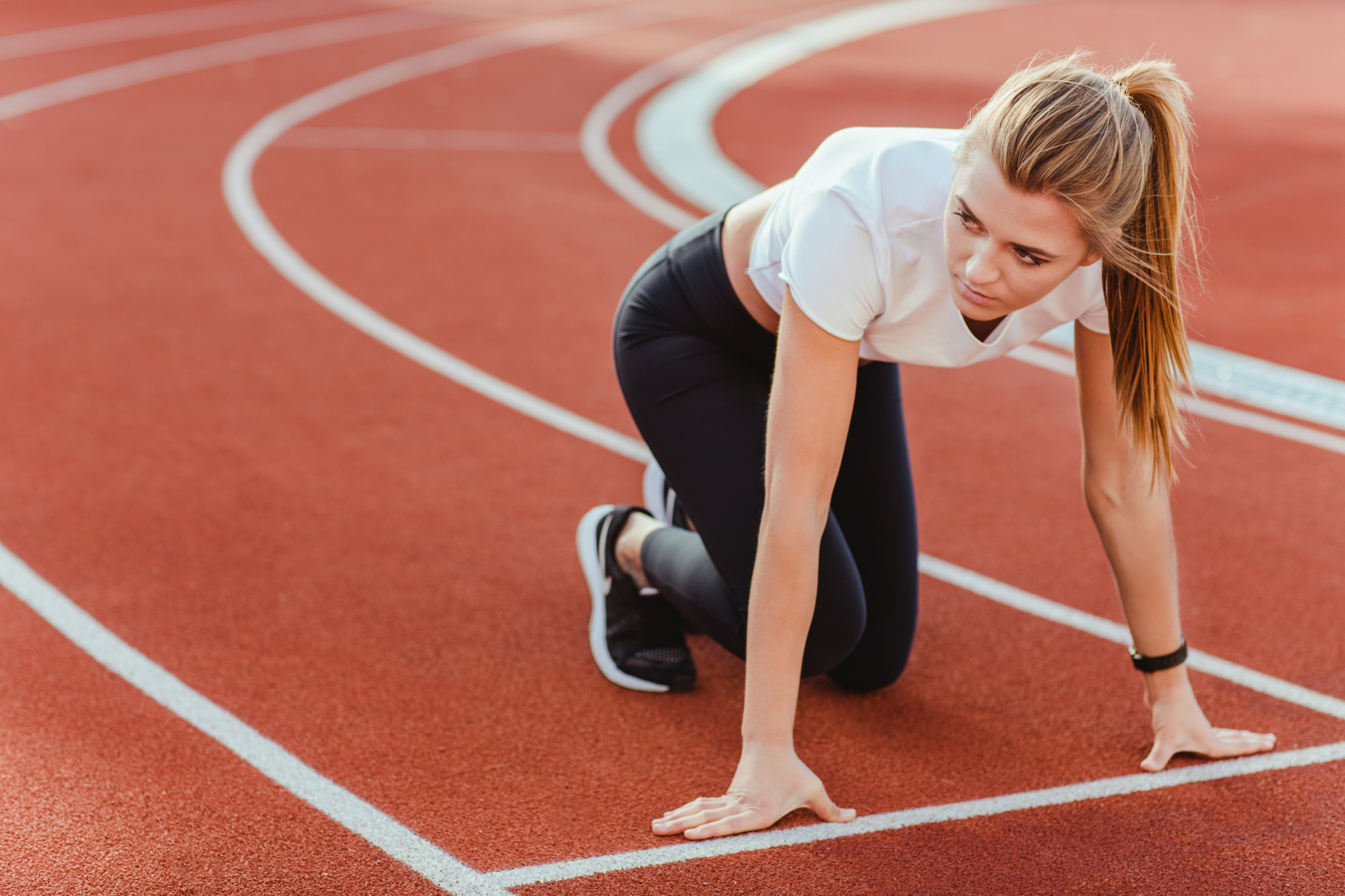 Running 101: How Fast Should You Run
