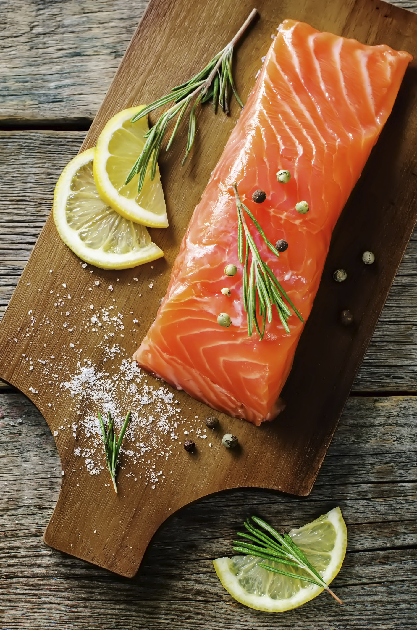How to cook rolled stuffed salmon fillets livestrong ccuart Gallery