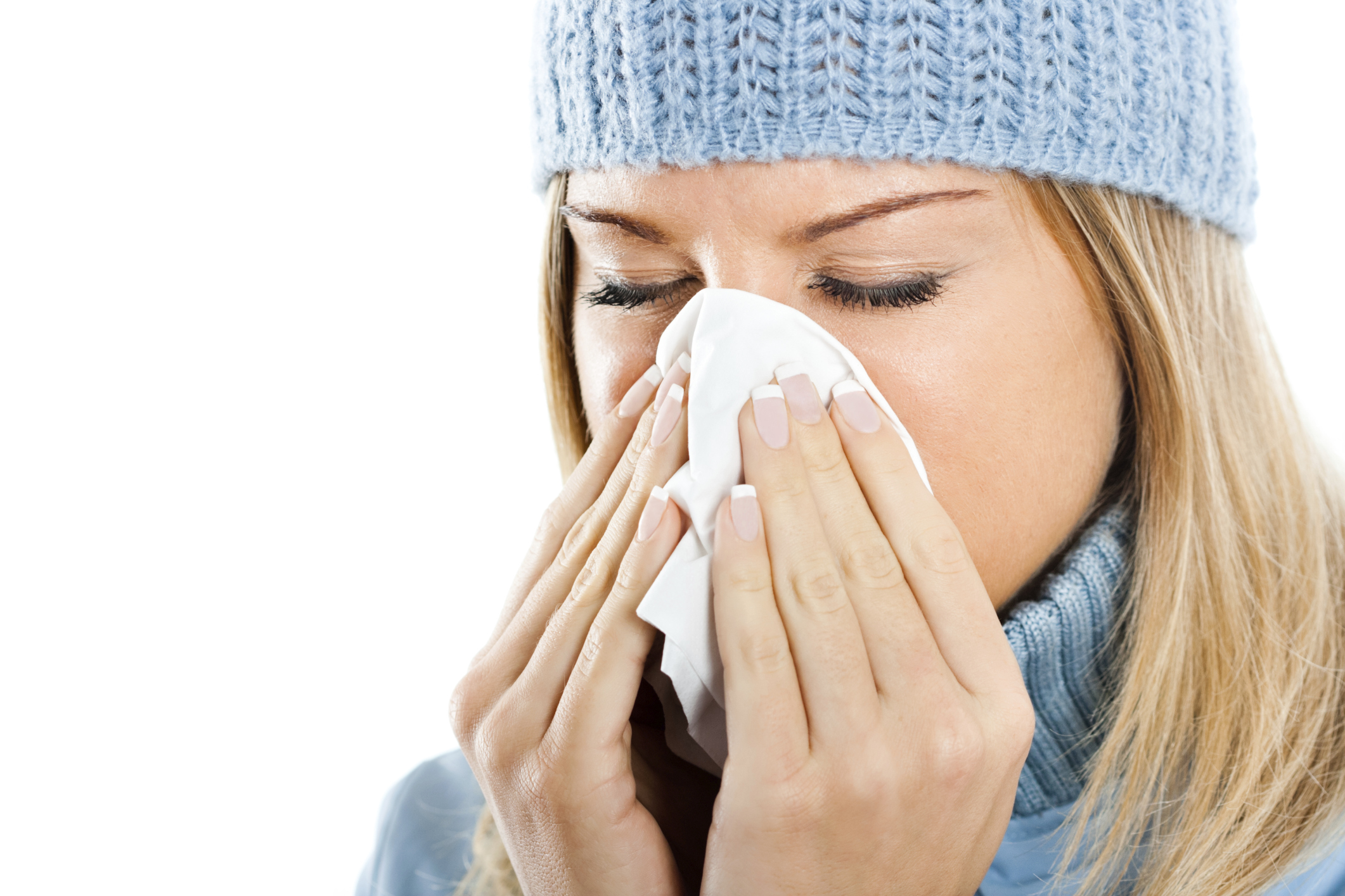 How to Stop Sores Inside the Nose