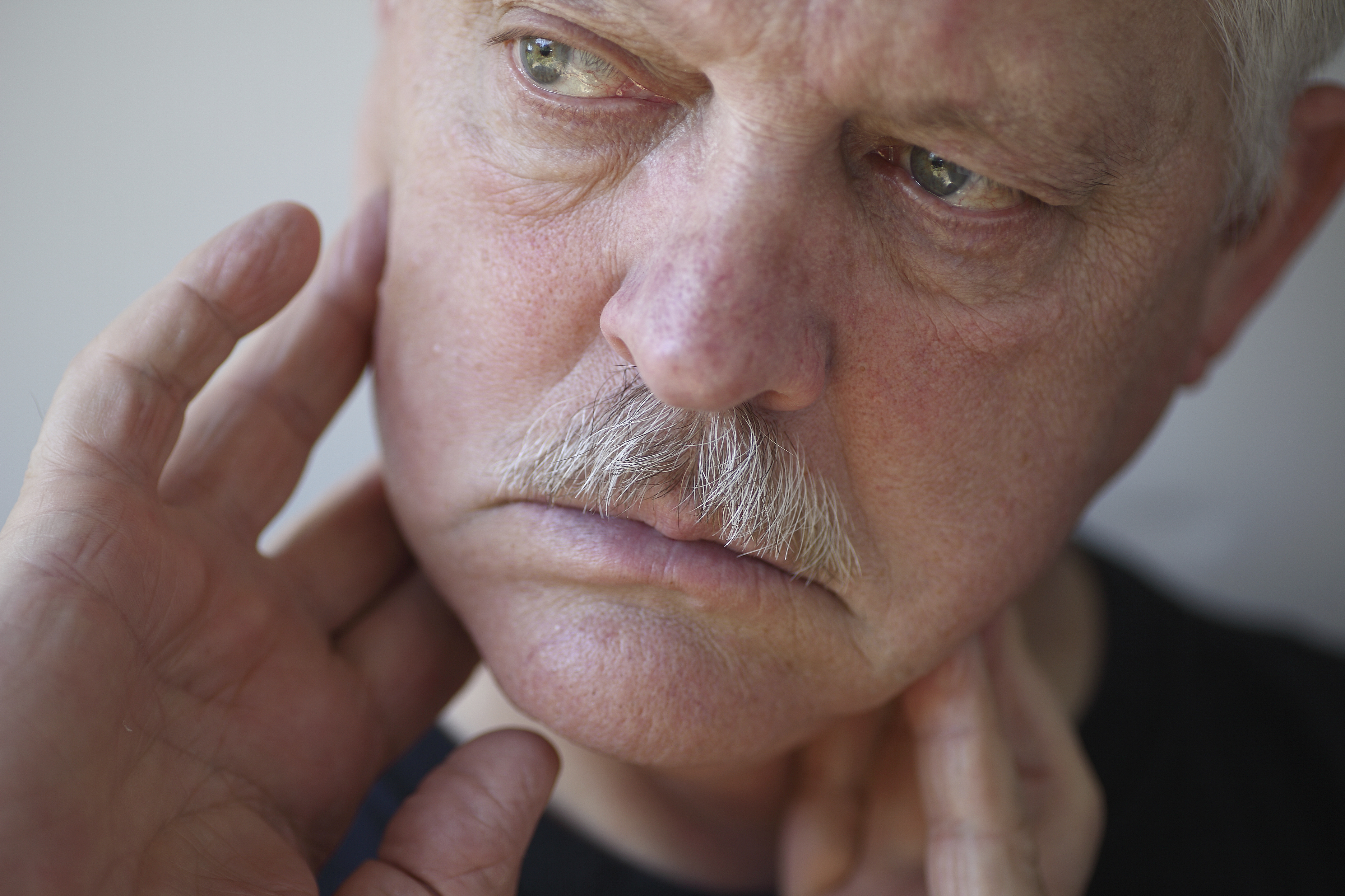 Facial Exercises for Aging Nose Cartilage