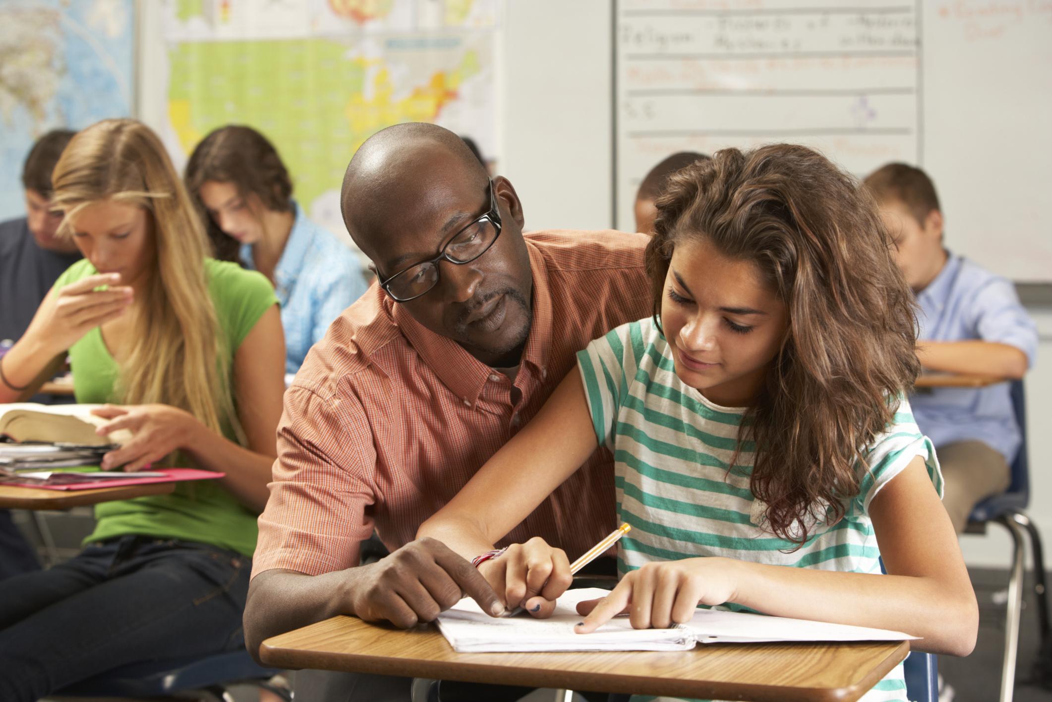The Average Teacher Salary For A Charter School Career Trend