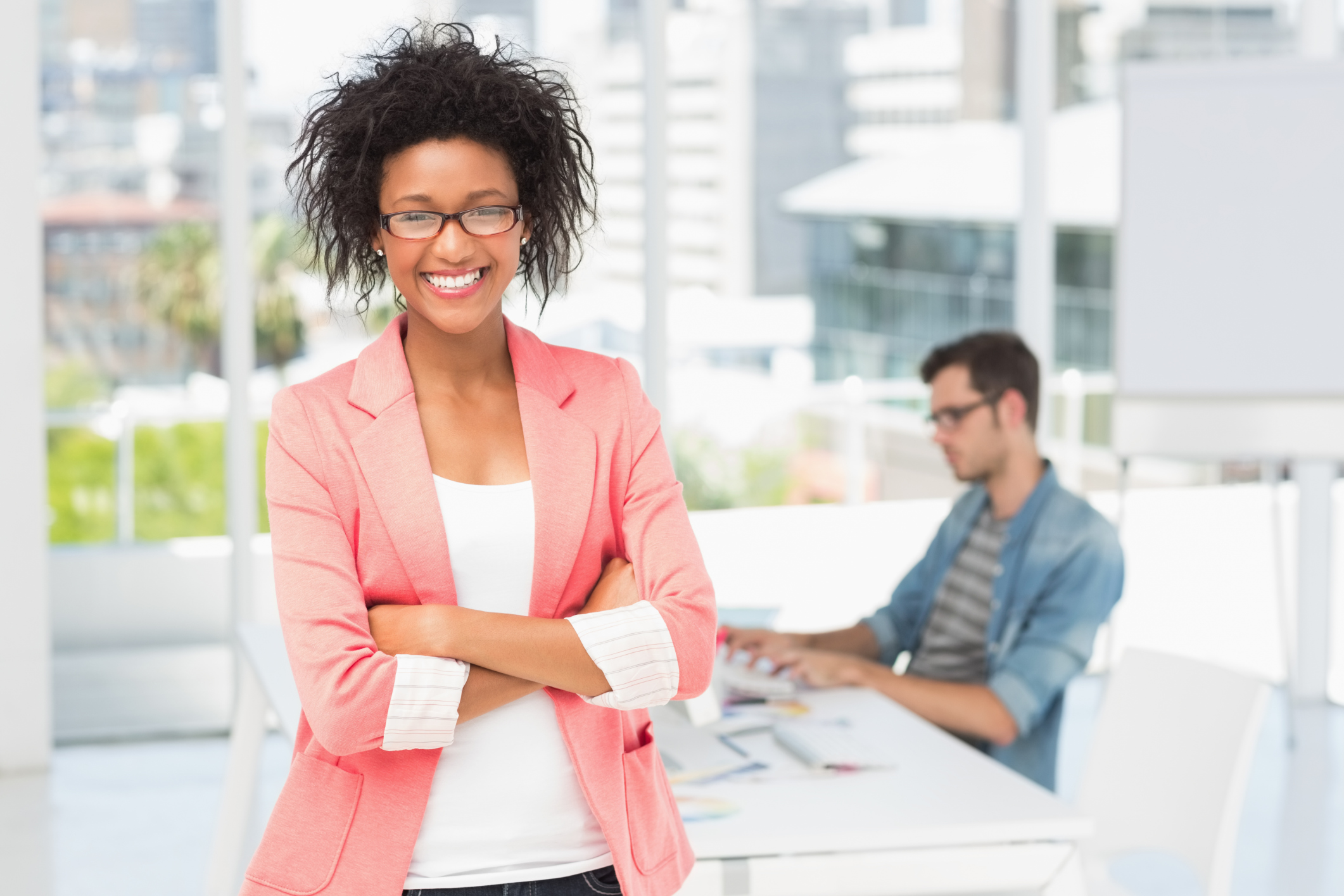How to Write a Proposal on Additional Staff Required | Bizfluent