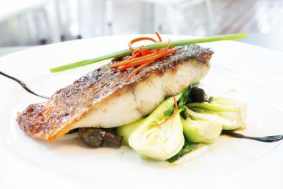 The best way to cook dory fish livestrong com for Best way to cook fish