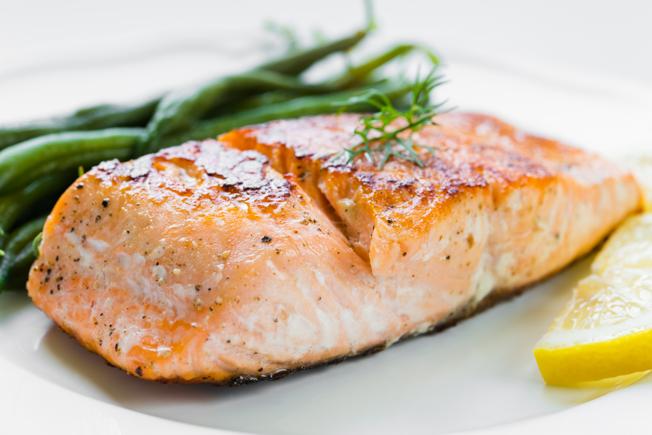 How to cook atlantic salmon livestrong ccuart Image collections