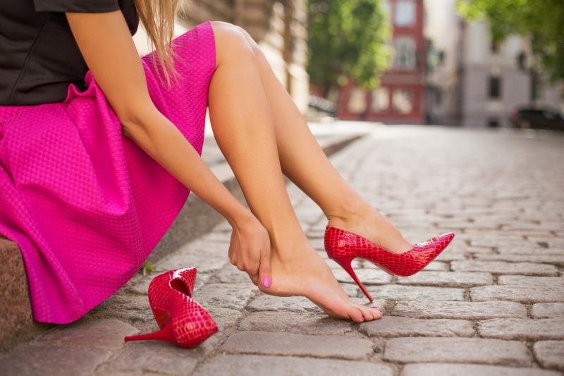 5 Things You Need to Know About a Bruised Heel | LIVESTRONG.COM