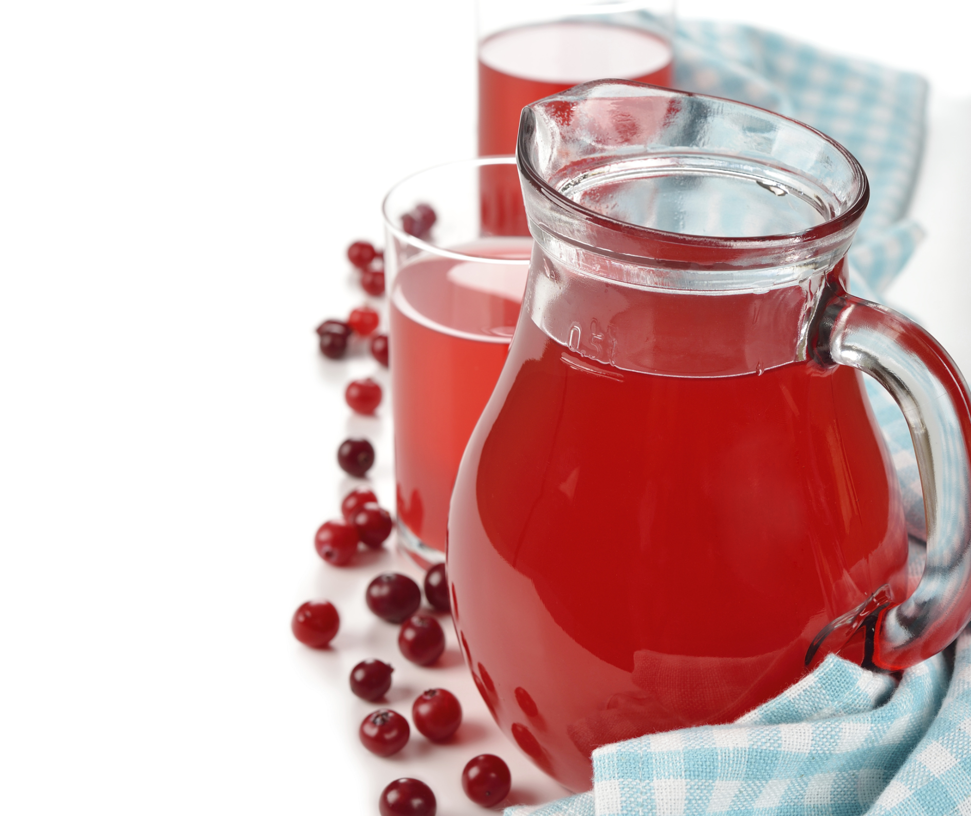 Does cranberry juice help prostate problems