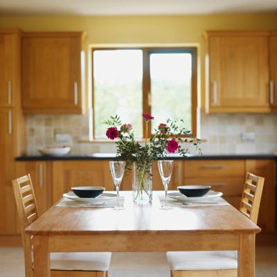 How To Lighten The Color Stain On Oak Cabinets Home