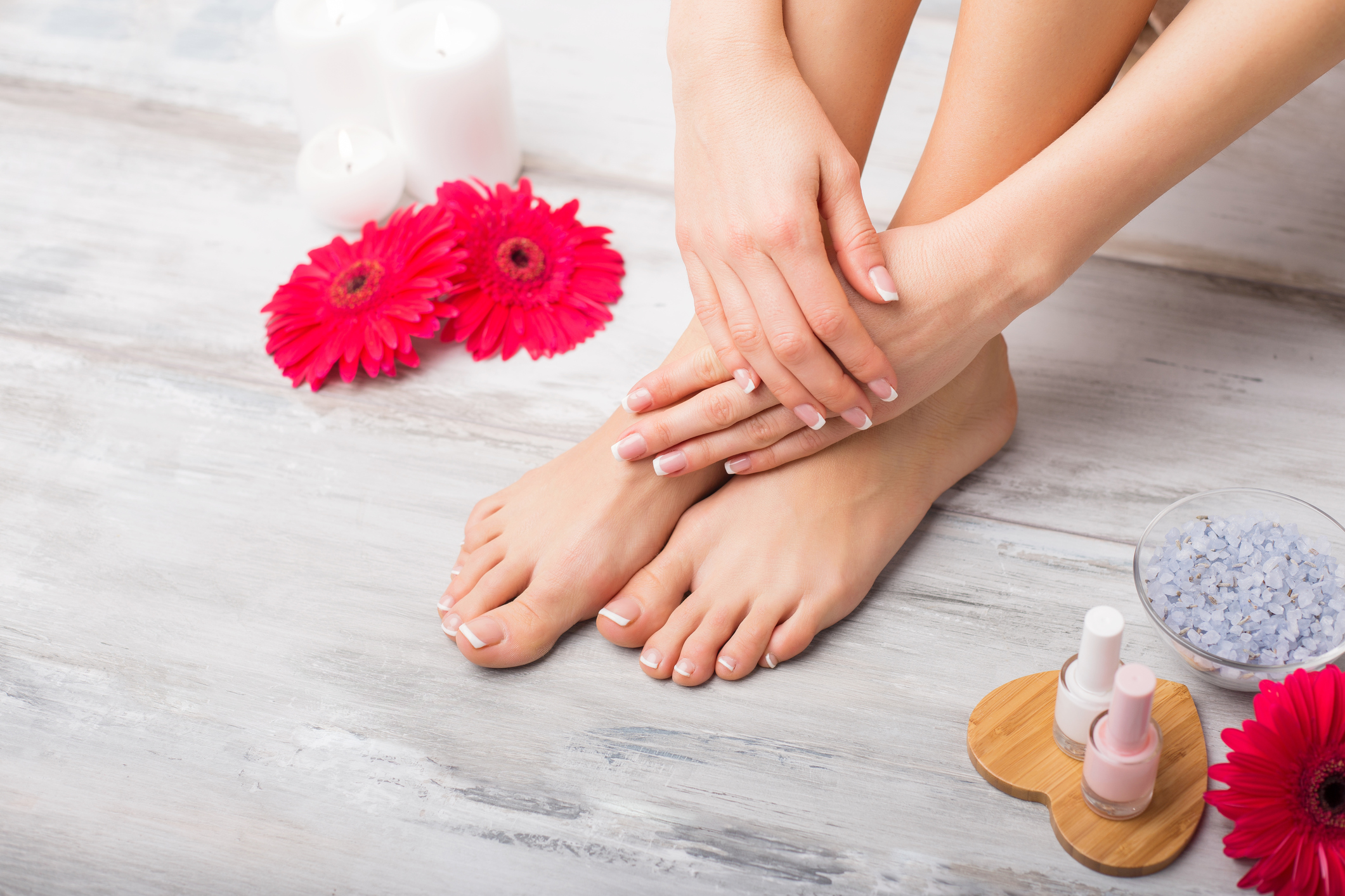Best Natural Treatments for Nail Cuticle Infections | LIVESTRONG.COM