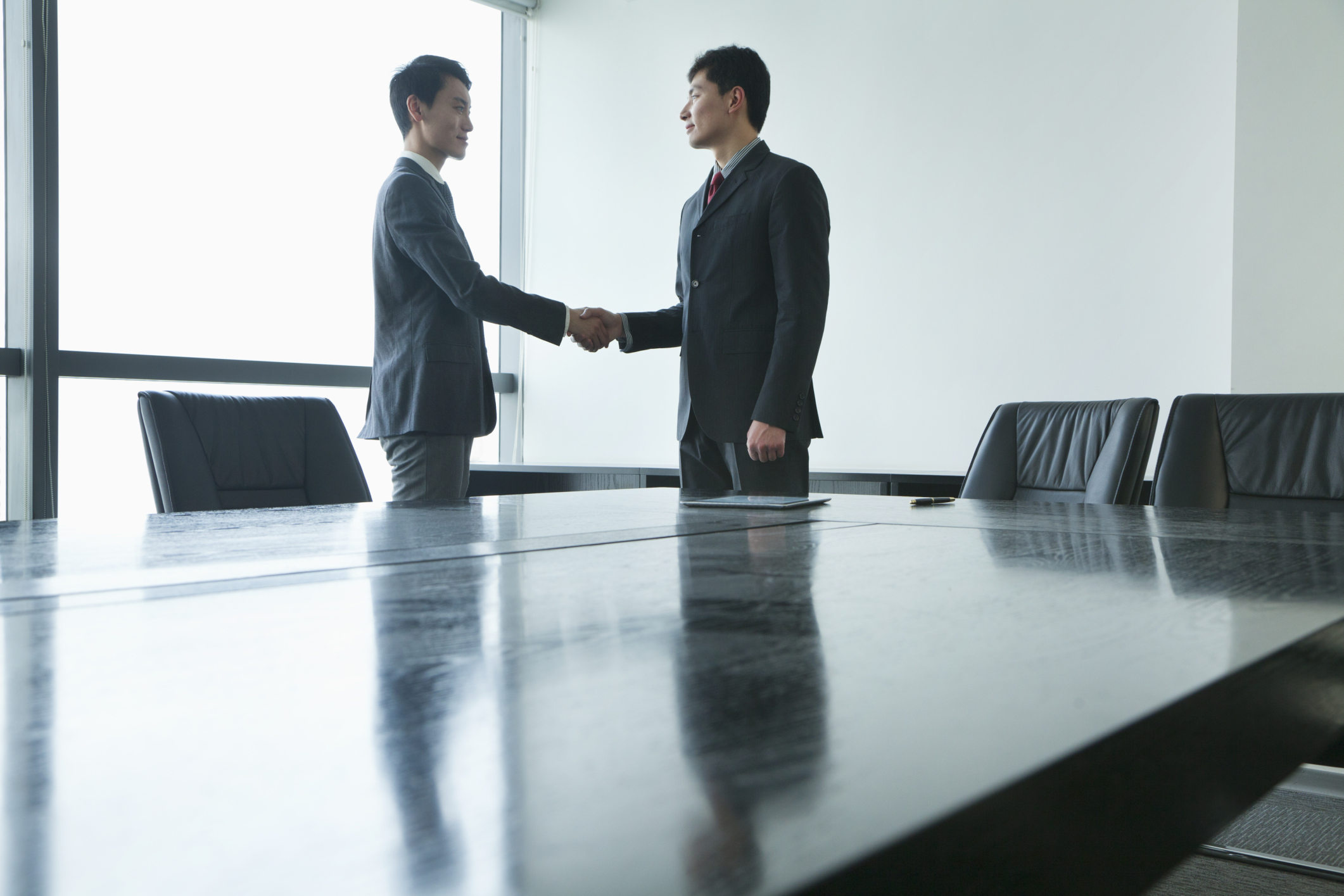 Can Your Business Partner Sell Without Your Consent?   Bizfluent