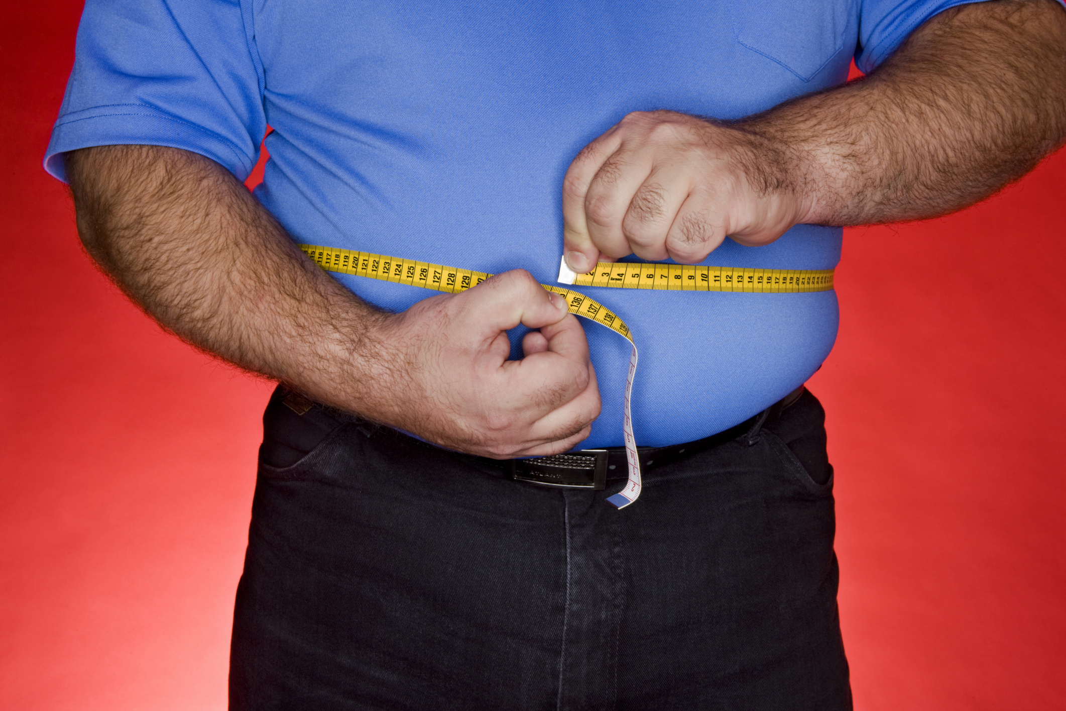 The Standard Waist Hip Measurements Based On Height Weight
