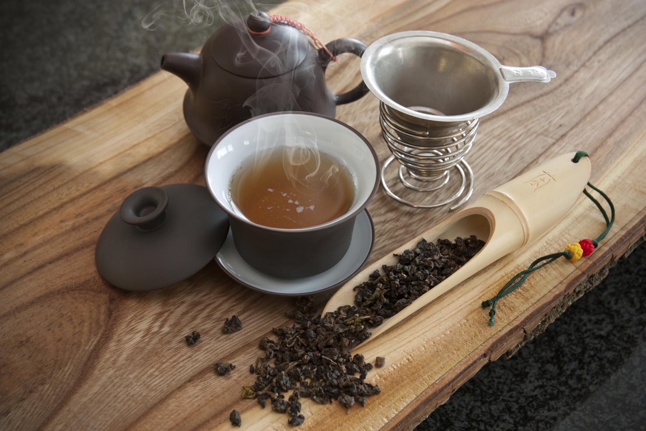 Bojenmi herbal tea - Bojenmi Herbal Tea 39