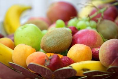 Mejores frutas para dieta